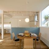 新築注文住宅施工事例 モデルハウス「かもめさんの家」