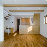 札幌市北区S様邸の新築注文住宅