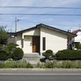 石狩市K様邸の中古住宅+リノベーション