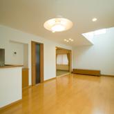 札幌市北区I様邸の中古住宅+リノベーション